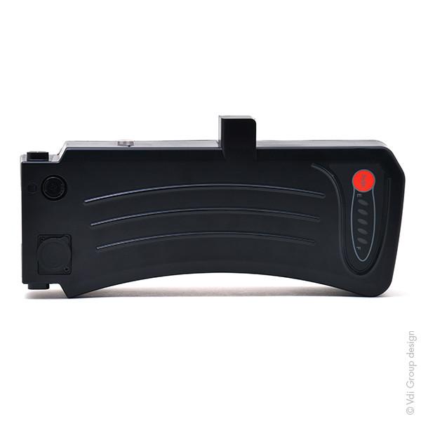 Batterie vélo électrique type Samsung 24V 10.4Ah (252Wh) 78024-442 78024442 - 35605