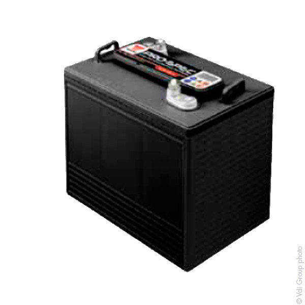 Batterie Yuasa 6V 195000mAh DCB125-6 DCB1256 DCB 1256