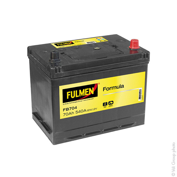 batterie fulmen 12v 70000mah 570412063 e23 e 23 31379 1001 piles batteries. Black Bedroom Furniture Sets. Home Design Ideas