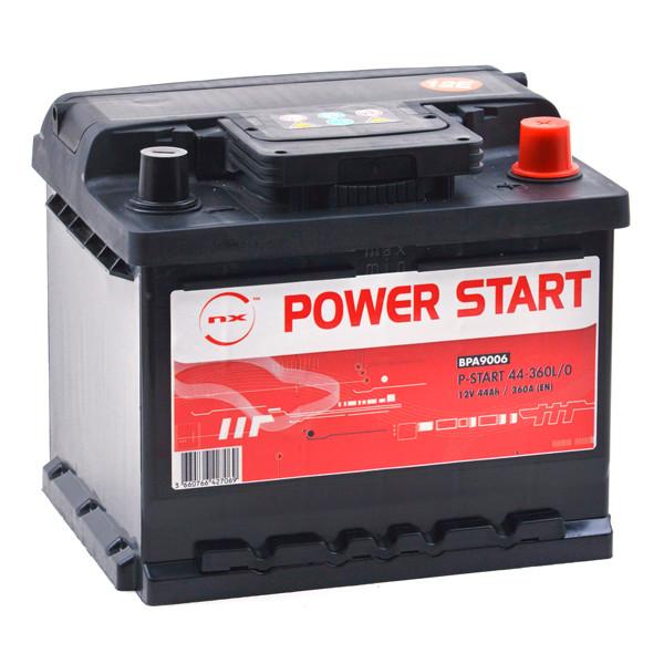 Batterie NX 12V 44000mAh B18 B 18 C15 - 23078