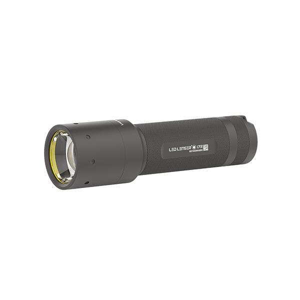 Torche rechargeable i7R LEDLENSER 5507-R 5507R 5507 R - 38597