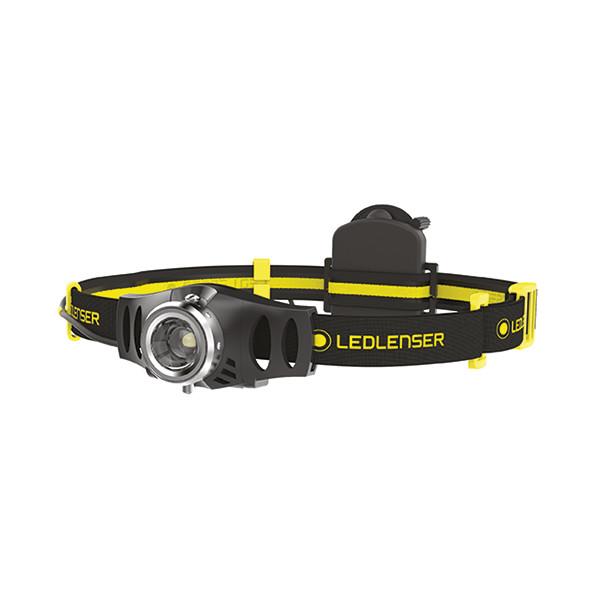 Lampe frontale LEDLENSER iH3 120 lumens 500771