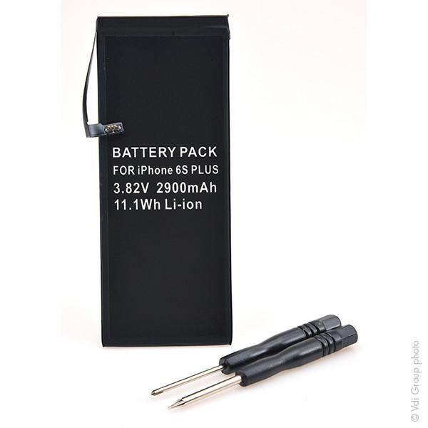 Batterie NX 3.8V 2750mAh 616-00042 61600042 - 38057