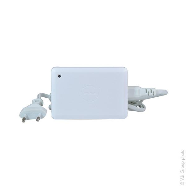 Alimentation pour ordinateur portable APPLE 85W (prise EU) A1172 MA938LL MA938LL/A - 35615