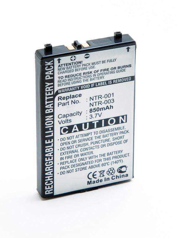 Batterie NX 3.7V 850mAh B-8504 B8504 B 8504 - 19166