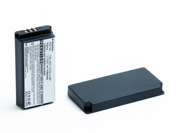 Batterie NX 3.7V 1100mAh C/TWL-A-BP CTWLABP TWL-003 - 22252