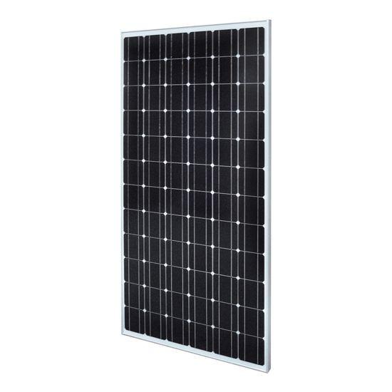 panneau solaire rigide 200w 24v monocristallin haut. Black Bedroom Furniture Sets. Home Design Ideas