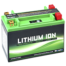 batterie lithium fer phosphate LiFePO4
