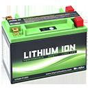batterie lithium fer phosphate LiFePO4